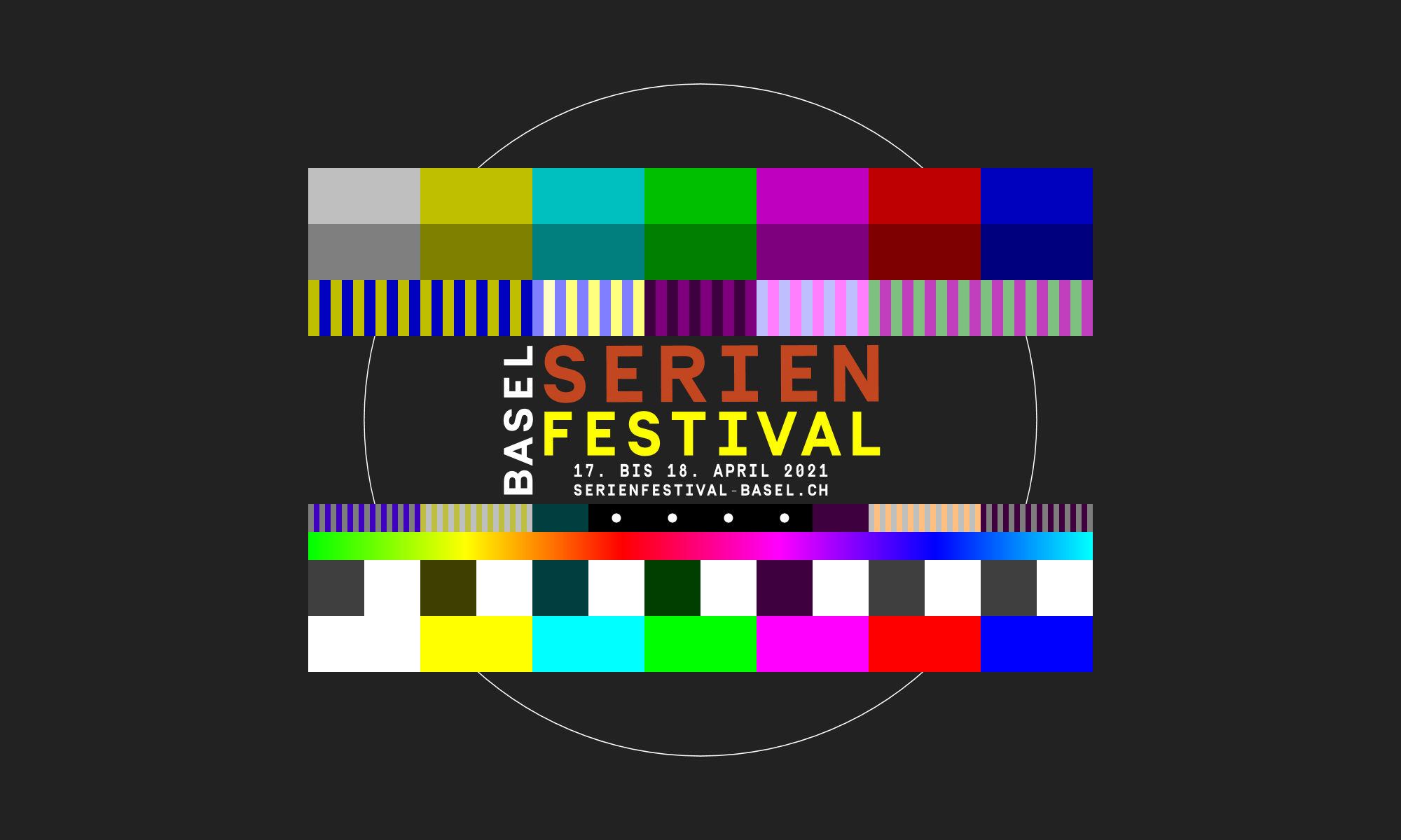 Serienfestival Basel